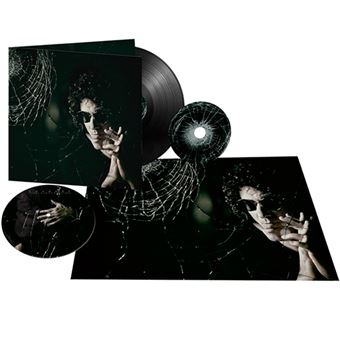 Posible - Vinilo + CD+ Poster + Vinilo Single Picture Disc