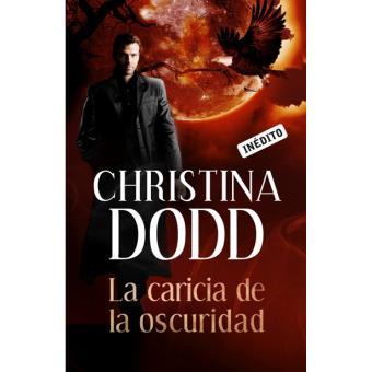 la caricia de la oscuridad christina dodd