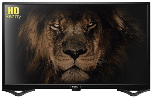 Tv led 32'' nevir nvr-8075-32rd2s hd ready smart tv