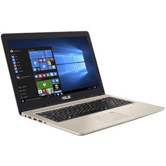 Portátil Asus VivoBook Pro N580GD-E4154T 15,6'' Oro