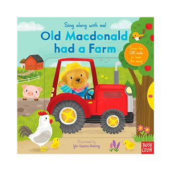 Sing Along with Me! - Old Macdonald Had a Farm