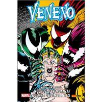 Veneno - Noches de venganza & Guerra de simbiontes