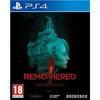Remothered : Tormented Fathers -  PS4