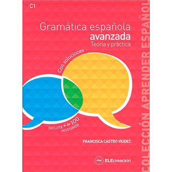 Gramática española avanzada - C1