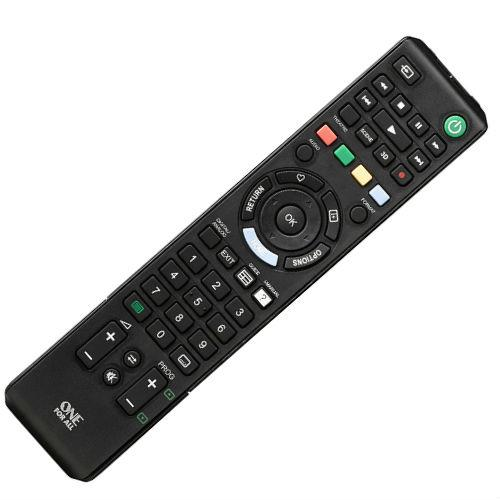 Mando a distancia One for all para TV Sony
