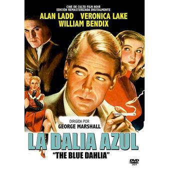 La dalia azul - DVD