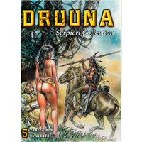 Druuna 5 - Traída por el viento