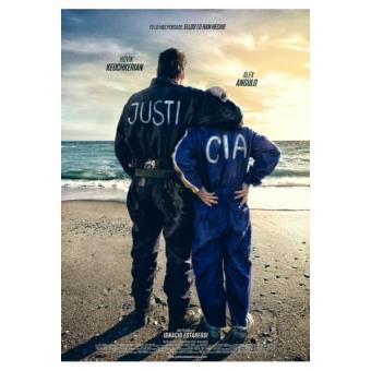 Justi&Cia - DVD