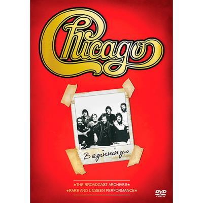 Beginnings (DVD)