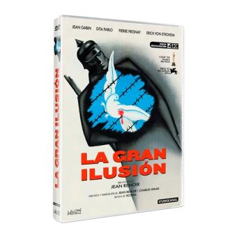 La gran ilusión - DVD