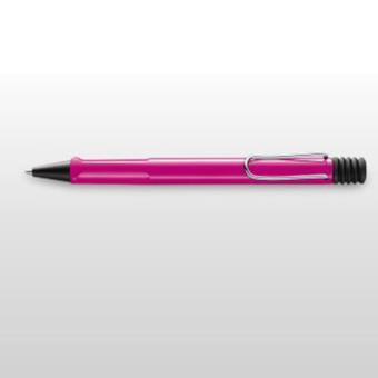 Bolígrafo Lamy Safari rosa