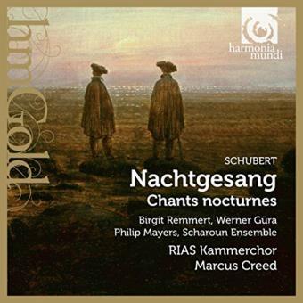 Schubert: Nachtgesang