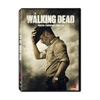 The Walking Dead  Temporada 9 - DVD