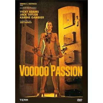 Voodoo Passion - DVD