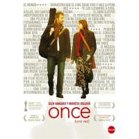 Once - Una vez - Blu-Ray