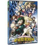 My Hero Academia. Dos Héroes. La película - DVD