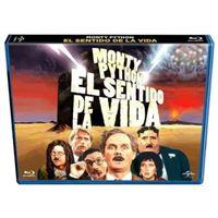 El Sentido de La Vida Monty Python - Blu-ray
