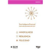 Pack Serie Inteligencia Emocional - Harvard Business Review - Estuche Mindfulness, resiliencia y felicidad