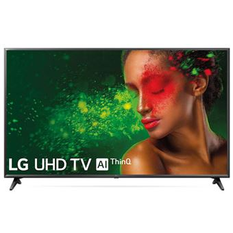 TV LED 75'' LG 75UM7000  IA 4K UHD HDR Smart TV