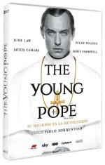 The Young Pope - Temporada 1 - DVD