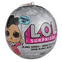L.O.L Surprise! - Glam Bling - Varios modelos