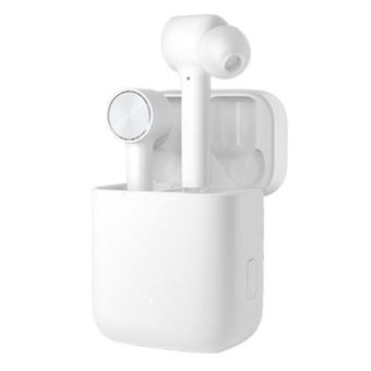 Auriculares Bluetooth Xiaomi Mi True Wireless Blanco