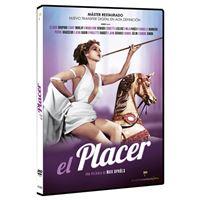El Placer - DVD