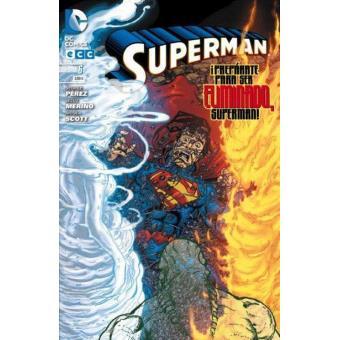 Superman 6. Nuevo Universo DC