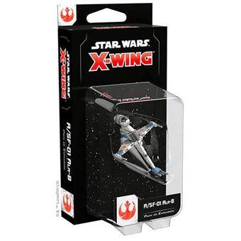 Star Wars - X-Wing - A/Sf-01 Ala - B
