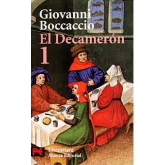 El Decamerón, 1