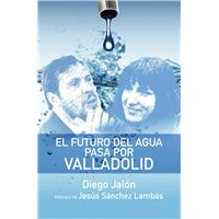 El futuro del agua pasa por Valladolid