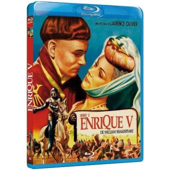 Enrique V - Blu-Ray