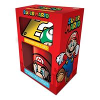 Pack Fan Nintendo Super Mario