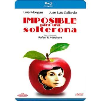 Imposible para una solterona - Blu-Ray