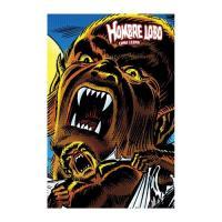 Hombre Lobo: Luna Llena Marvel Limited
