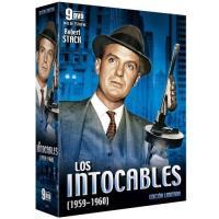 Los Intocables (1959-1960) - DVD