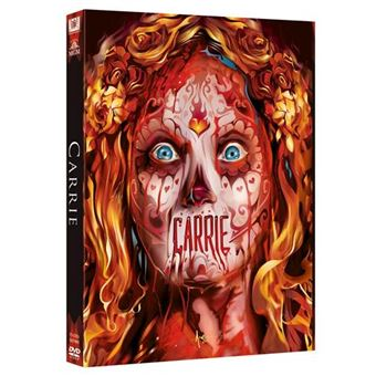 Carrie (2013) - Ed. Halloween 2018 - DVD