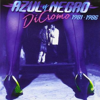 Dicromo 1981-1986 (6 CD)