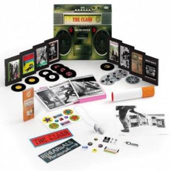 Box Set Sound System