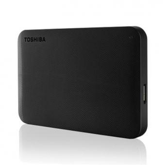 Disco duro portátil Toshiba Canvio Ready  500GB