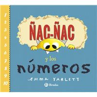 Ñac-ñac y los números