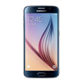 Samsung Galaxy S6 - SM-G920F - negro zafiro - 4G HSPA+ - 128 GB - GSM - smartphone