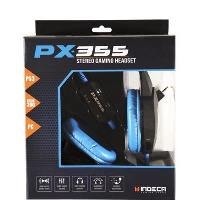 Auriculares PX 355 PS3