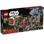 LEGO Star Wars - Huida de Rathtar