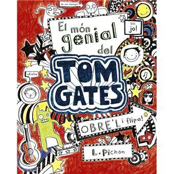 El mon genial del Tom Gates