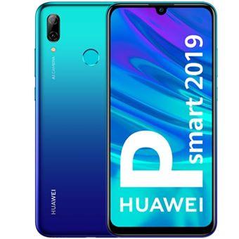 "Huawei P Smart 2019 6,2"" 64GB Azul Aurora"