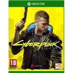 Cyberpunk 2077 Edición Day One Xbox One