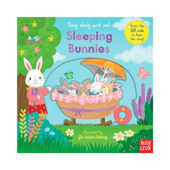 Sing Along with Me! - Sleeping Bunnies