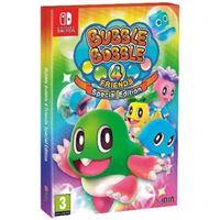 Bubble Bobble 4 Friends - Ed Especial - Nintendo Switch