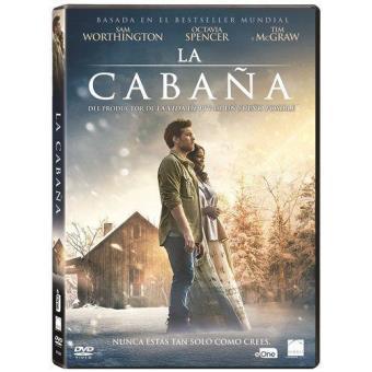 La cabaña - DVD